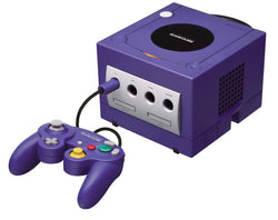 Game Cube -  Console