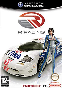 R:Racing - Gamecube