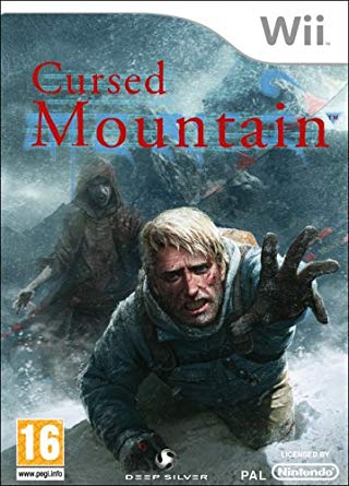 Cursed Mountain - Wii