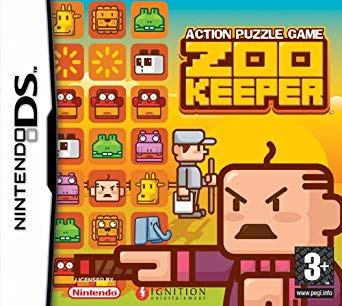 Zoo Keeper - DS