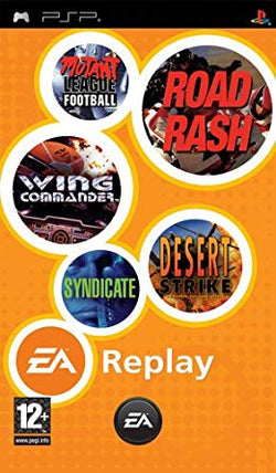EA Replay - PSP