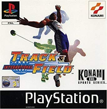 International Track and Field - PS1