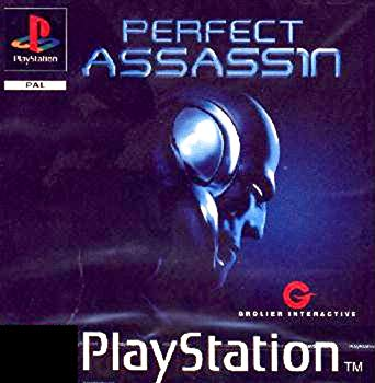 Perfect Assassin - PS1