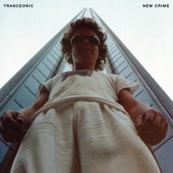 Tranceonic - New Crime SALE25