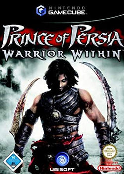 Prince Of Persia Warrior Within - Gamecube