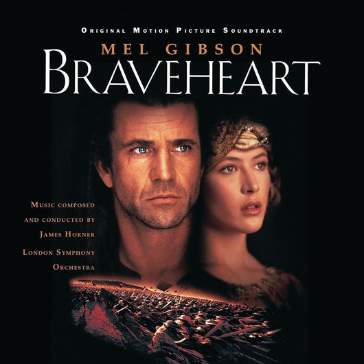 Various Artists - Braveheart OST