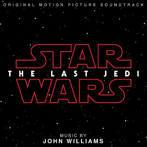 John Williams - Star Wars: The Last Jedi OST