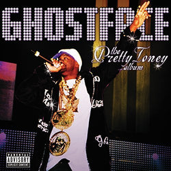 Ghostface - The Pretty Toney Album DELETED 19/9/19