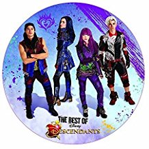 Various Artists - The Best Of Descendants (Picture Disc) SALE25