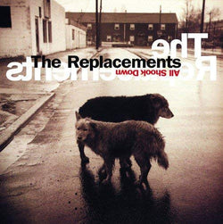 The Replacements - All Shook Down [Ltd. Edition Red Vinyl]