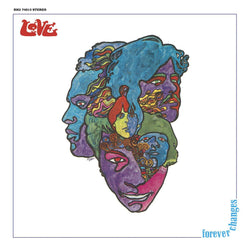 Love - Forever Changes