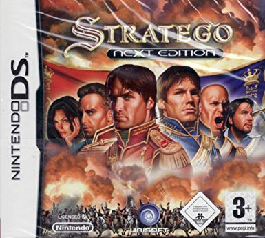 Stratego - DS