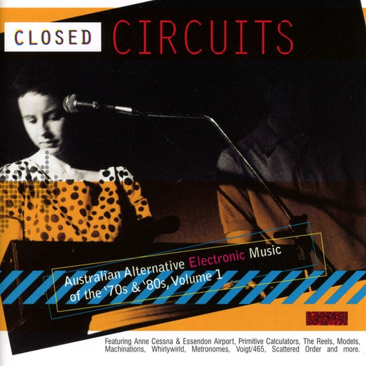 Various - Closed Circuits SALE25
