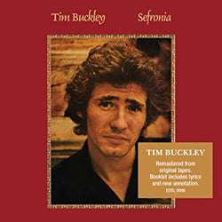 Tim Buckley - Sefronia SALE25