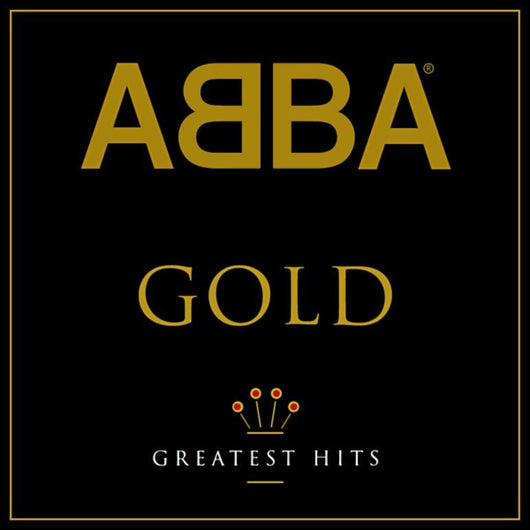 Abba - Gold: Greatest Hits (25th Anniversary)