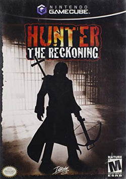 Hunter The Reckoning - Gamecube