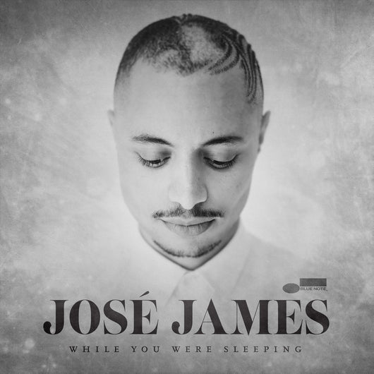 Jose James - While You Were Sleeping SALE25 DELETED 19/9/19