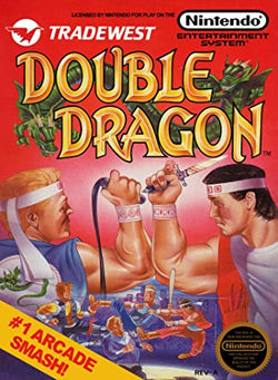 Double Dragon - NES