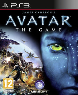 James Cameron's Avatar - Ps3