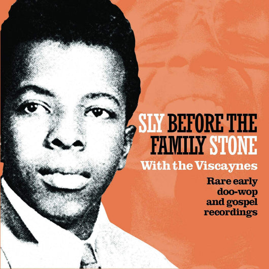Sly - Sly Before the Family Stone (Preorder)