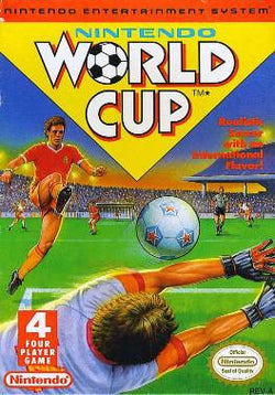 World Cup - NES