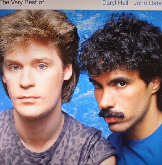 Hall & Oates - The Very Best Of Daryl Hall & John Oates