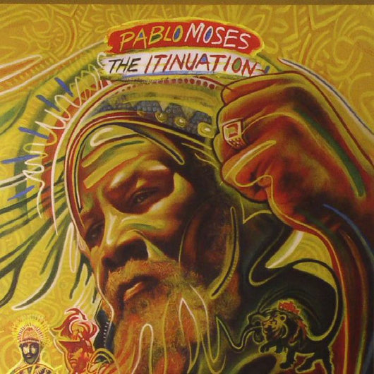 Pablo Moses - The Itinuation SALE25 DELETED 19/9/19