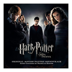 Nicholas Hooper - Harry Potter & The Order Of The Phoenix OST