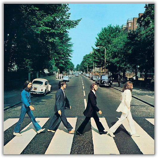 The Beatles - Abbey Road (180g)