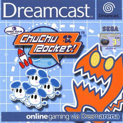 Chu Chu Rocket - Dreamcast