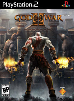 God Of War 2 S.E - Ps2