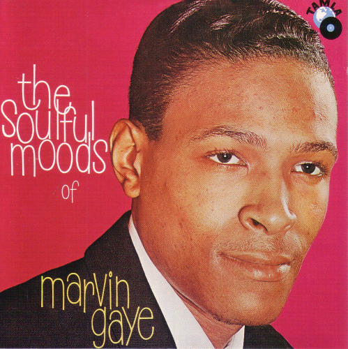 Marvin Gaye - The Soulful Moods of Marvin Gaye