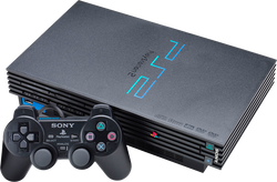 Playstation 2 - Console