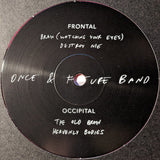 "Once & Future Band : Brain EP (12"", EP, RE, Ori)"