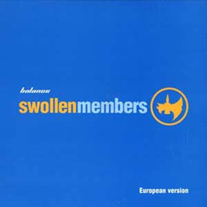 Swollen Members : Balance (2xLP, Album)