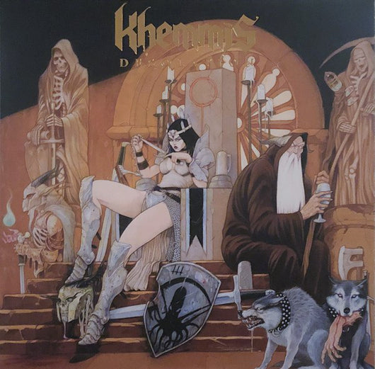 Khemmis : Desolation (LP, Album)