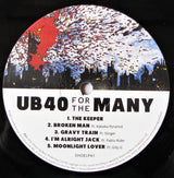 UB40 : For The Many (LP, Album)
