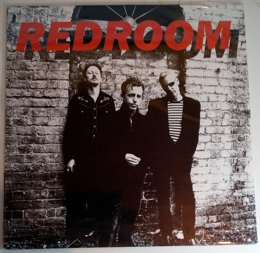 Redroom (2) : Redroom (LP, Ltd)