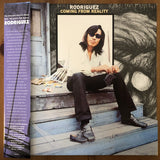 Sixto Rodriguez : Coming From Reality (LP, Album, RM, RP)