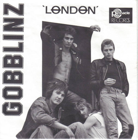 Gobblinz : London (7