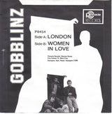 "Gobblinz : London (7"", Single)"