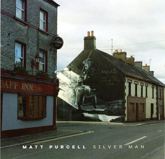 Matt Purcell - Silver Man