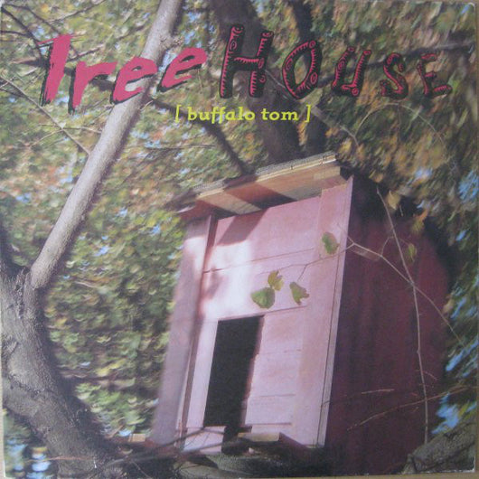 Buffalo Tom : Treehouse (12
