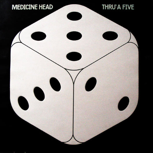 Medicine Head (2) : Thru' A Five (LP, Album)