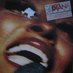Diana Ross : An Evening With Diana Ross (2xLP, Album, RE)