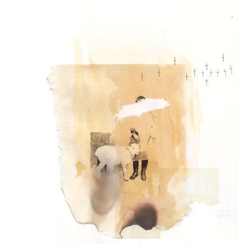 Her Name Is Calla : The Quiet Lamb (2xLP, Ltd, Pic)