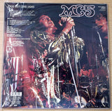 MC5 : Kick Out The Jams (LP, Album, Pic, RE, 180)