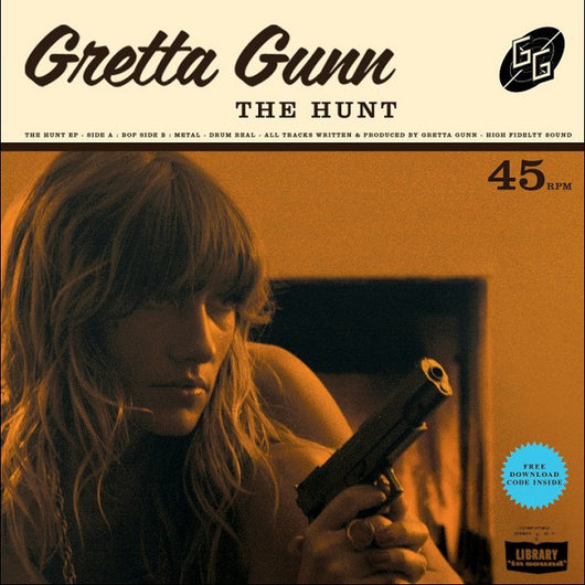 Gretta Gunn : The Hunt (10