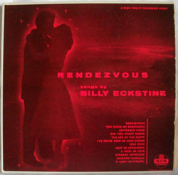 Billy Eckstine : Rendezvous (LP, Comp)