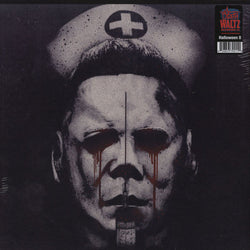 John Carpenter & Alan Howarth - Halloween II OST